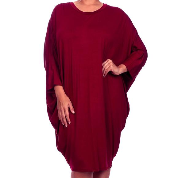 MOA ❤Plus Size Dress* - New! Boutique